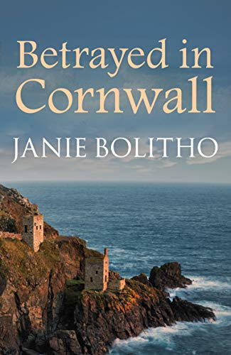 9780749017897: Betrayed in Cornwall (Cornish Mysteries)
