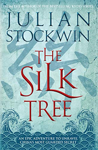 THE SILK TREE - LIMITED EDITION, SIGNED, STAMPED & NUMBERED FIRST EDITION FIRST PRINTING WITH SIG...