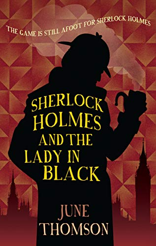 9780749018184: Sherlock Holmes and the Lady in Black