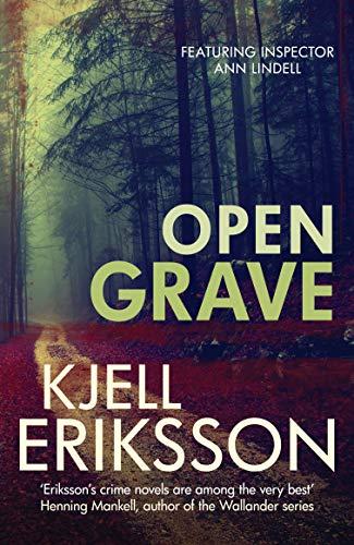 9780749018290: Open Grave (Inspector Ann Lindell)