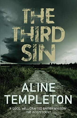 9780749018344: The Third Sin (The DI Marjory Fleming Series)