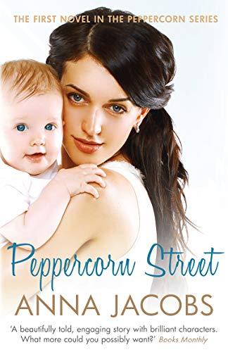 Peppercorn Street (Peppercorn Series): Jacobs, Anna
