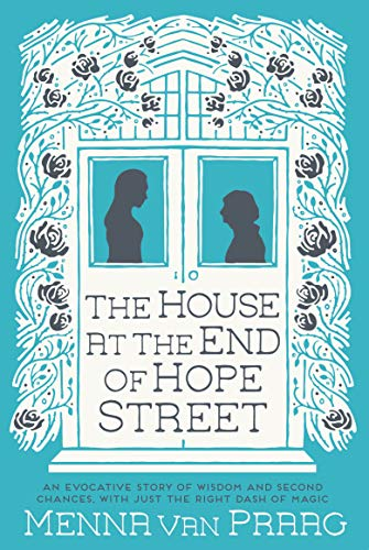 9780749018627: The House at the End of Hope Street