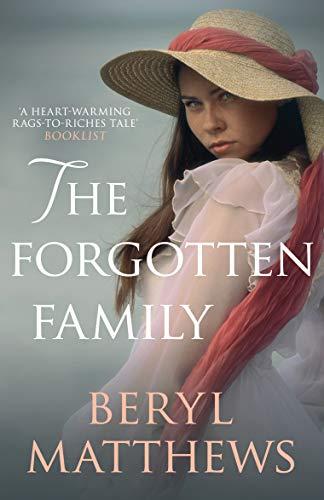 9780749018689: Forgotten Family, The