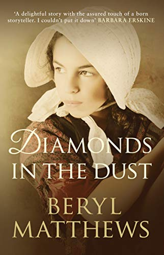 9780749018979: Diamonds in the Dust