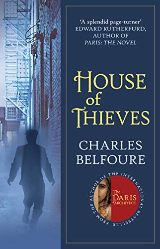 9780749019037: House of Thieves