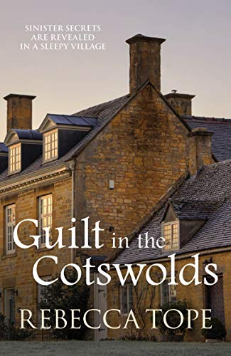 9780749019143: Guilt in the Cotswolds (Cotswold Mysteries)