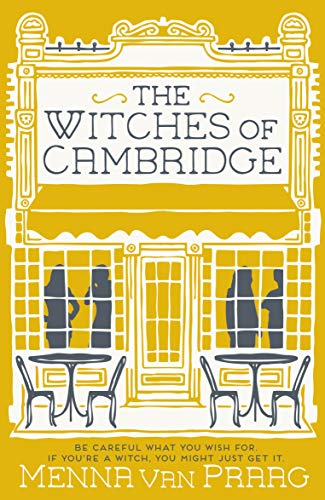 9780749019150: The Witches of Cambridge