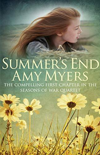 9780749019167: Summer's End