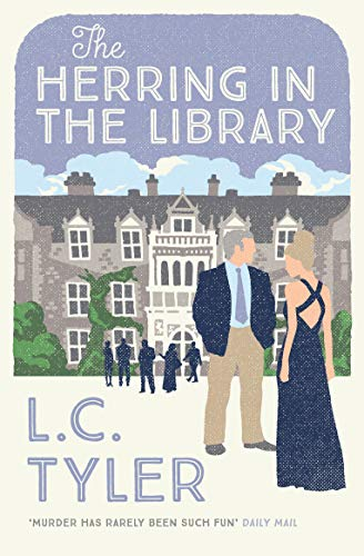 9780749019433: The Herring in the Library (Elsie and Ethelred)