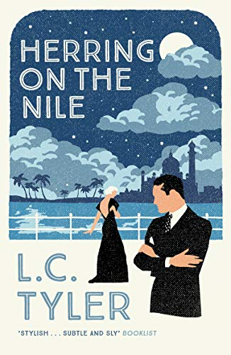 9780749019488: The Herring on the Nile (Elsie and Ethelred)
