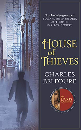 9780749019570: House of Thieves