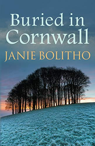 9780749019648: Buried in Cornwall (The Rose Trevelyan Series)