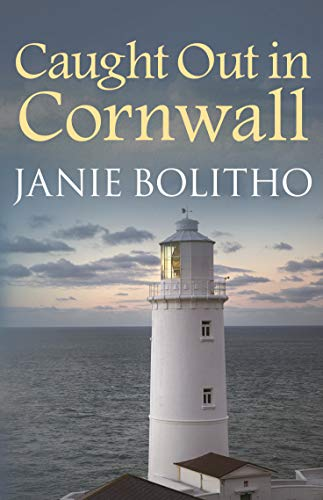 9780749019693: Caught Out in Cornwall (The Cornish Mysteries)