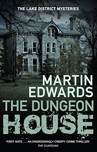 9780749019808: The Dungeon House (Lake District Cold Case Mysteries)