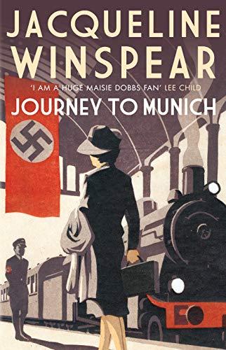9780749020163: Journey to Munich (Maisie Dobbs Mystery)
