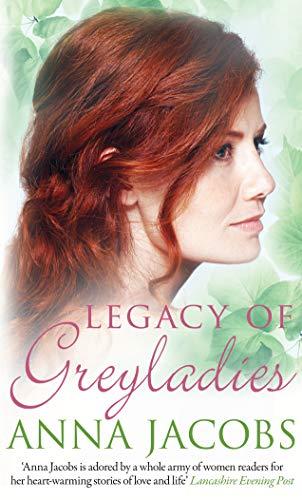 9780749020170: Legacy of Greyladies (The Greyladies Series)