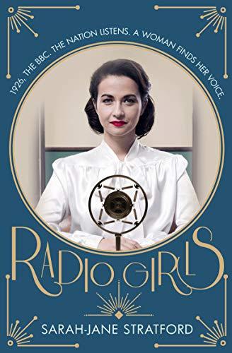 9780749020682: Radio Girls
