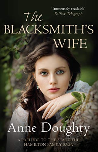 The Blacksmith's Wife (Paperback)