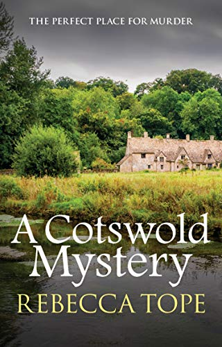 9780749020996: A Cotswold Mystery (Cotswold Mysteries)