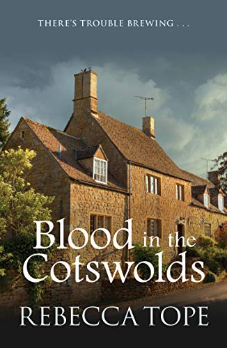 9780749021351: Blood in the Cotswolds (Cotswold Mystery Series) (Cotswold Mysteries)