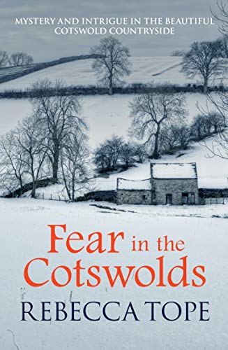 9780749021405: Fear in the Cotswolds (Cotswold Mysteries)