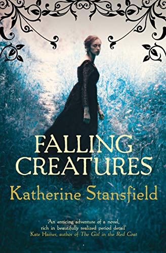 9780749021412: Falling Creatures (Cornish Mysteries)