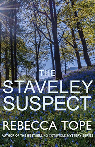 9780749022495: The Staveley Suspect (The Lake District Mysteries)