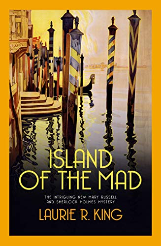9780749022648: Island of the Mad (Mary Russell & Sherlock Holmes)