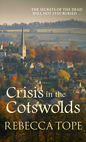 9780749023386: Crisis in the Cotswolds (Cotswold Mysteries): 16