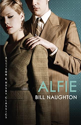 9780749040024: Alfie (Allison & Busby Classics)