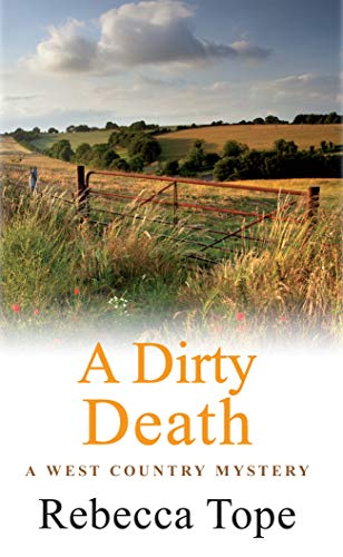 9780749040086: A Dirty Death (West Country Mysteries)