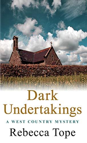 9780749040185: Dark Undertakings (West Country)