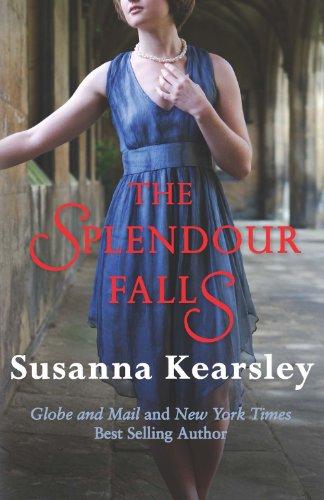 9780749040314: Splendour Falls