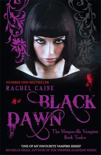9780749040550: Black Dawn (Morganville Vampires)