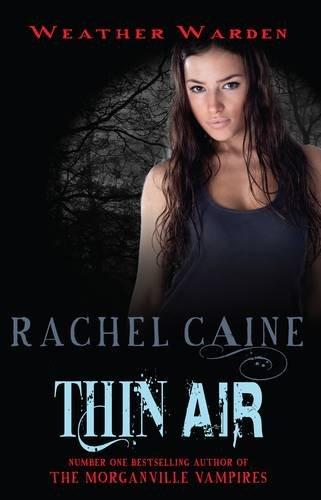 9780749040642: Thin Air. Rachel Caine