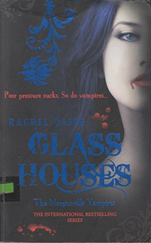Glass Houses: Caine, Rachel