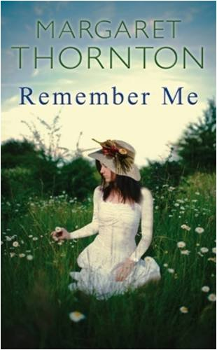 Remember Me: Margaret Thornton