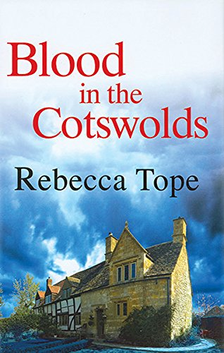 9780749079116: Blood in the Cotswolds (Cotswold Mysteries)