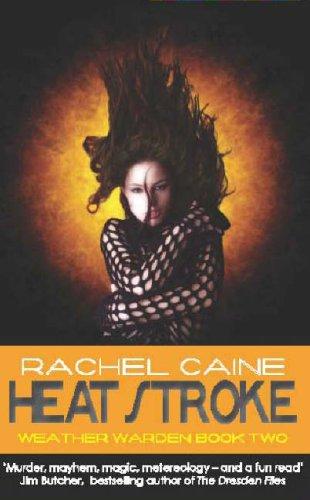 9780749079215: Heat Stroke (Weather Warden)