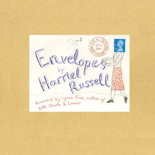 9780749079239: Envelopes: A Puzzling Journey Through the Royal Mail