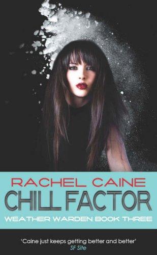 9780749079246: Chill Factor