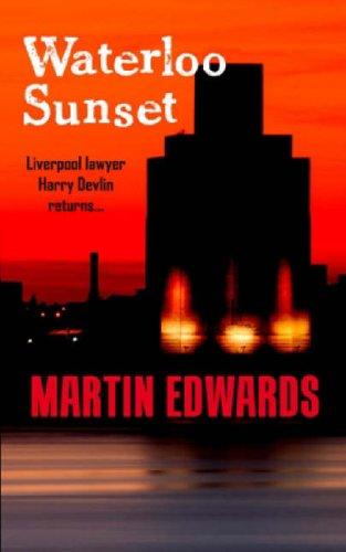 9780749079277: Waterloo Sunset (Harry Devlin Mysteries)