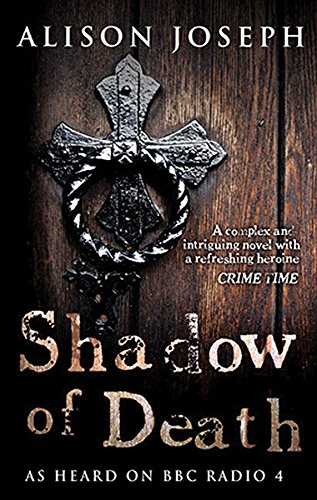 9780749079369: Shadow of Death: A Sister Agnes Mystery