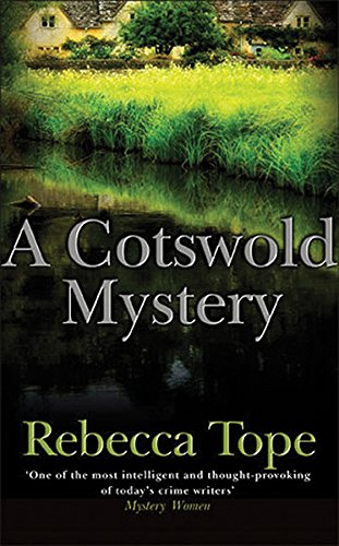 9780749079420: A Cotswold Mystery (Cotswold Mysteries)