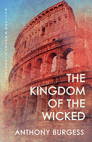 9780749079642: The Kingdom of the Wicked