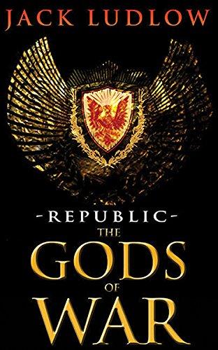 9780749079734: The Gods of War: Republic III