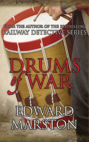 Drums of War: Edward Marston