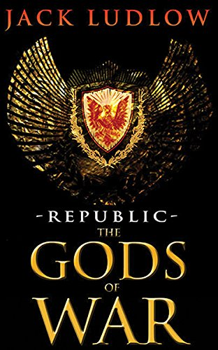 9780749079901: The Gods of War: 0 (Republic)
