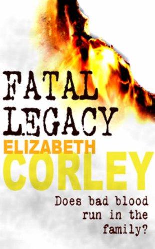 9780749080075: Fatal Legacy